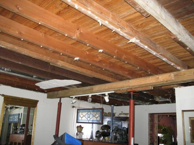 Support Wall Removed Jay Markanich Real Estate